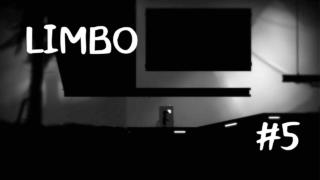 【LIMBO】前回の学びを全く活かせていないご様子【Part 5】アイキャッチ